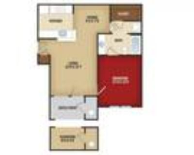 Lincoln at Fair Oaks - One Bedroom A
