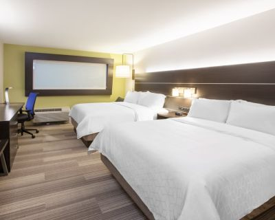 Holiday Inn Express & Suites Forest Hill - Ft. Worth, an IHG Hotel - Forest Hill