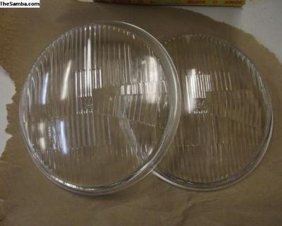 Porsche H4 Bosch Headlight Lens