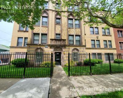 Apartment Rental - 1934 E 74th St