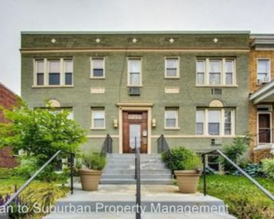 1815 1815 A St SE 206, Washington, DC 20003 1 Bedroom House