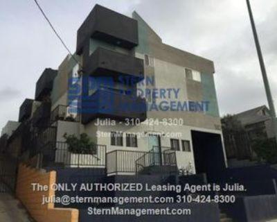 520 N Virgil Ave #3, Los Angeles, CA 90004 2 Bedroom Apartment