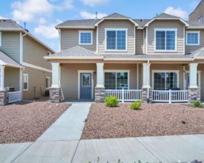 2624 Gilpin Avenue - 1 #1, Colorado Springs, CO 80910 3 Bedroom House