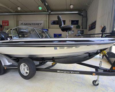 2010 Ranger 620 VS