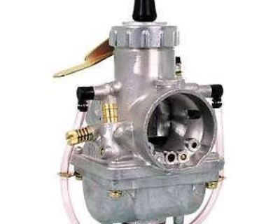 Mikuni Round Slide Carb Or Carburetor 2 Stroke 38mm Vm38-9