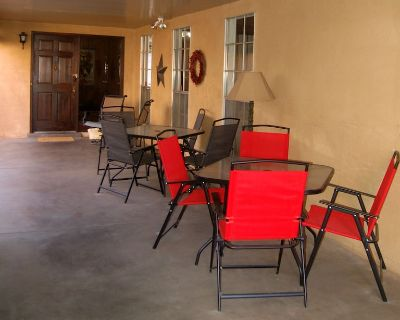 Perfect Gathering House with Open Layout! - Bear Canyon