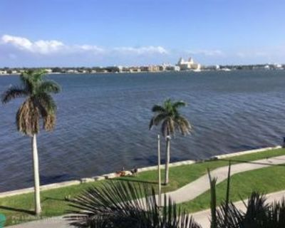 1801 N Flagler Dr #601, West Palm Beach, FL 33407 2 Bedroom House