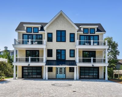 BRAND NEW CONSTRUCTION! Exceptional beach home located just steps from the beach front in beautiful family friendly Ocean Village, one of North Bethany s most sought after private gated communities! - Bethany Beach