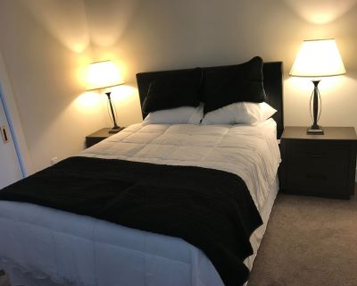 Raleigh's newest luxury apartment community!! - University Park