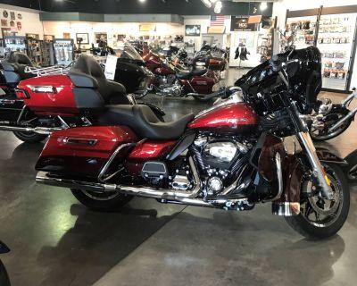 2019 Harley-Davidson Ultra Limited Tour Edinburgh, IN