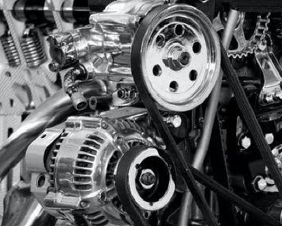 Subaru Parts in Alberta