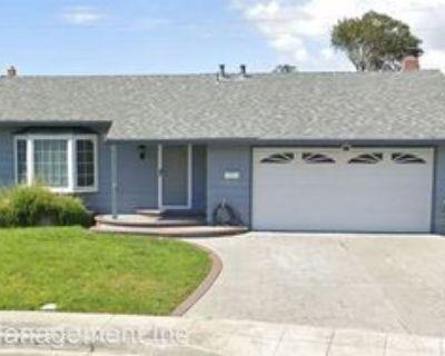 587 Woodstock Way, Santa Clara, CA 95054 3 Bedroom House