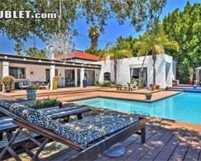 Four Bedroom In San Fernando Valley