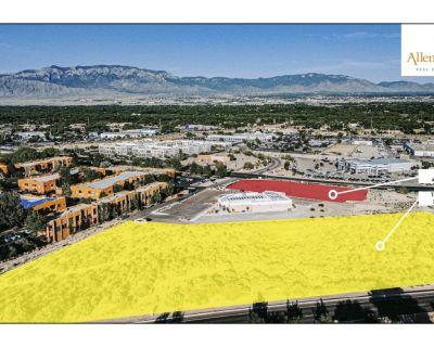 The Eagle Vista Development