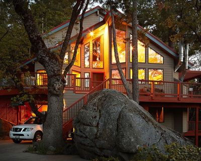 Inside Yosemite N.P. Gates!, Our Cozy Rooms Are Minutes From Valley Attractions - Yosemite West