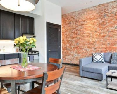 Sojourn | The Capitol Hill Flats | 201 - Eastern Market