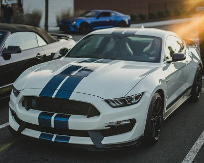 2020 Heritage Edition GT350