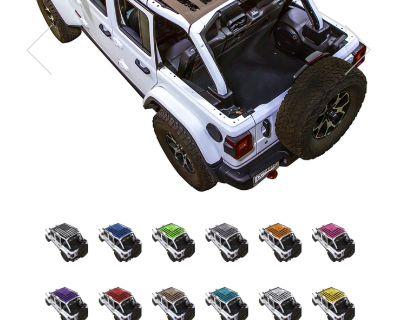 Georgia - Spiderwebshade JL4D Sunshade Woodstock, GA $250