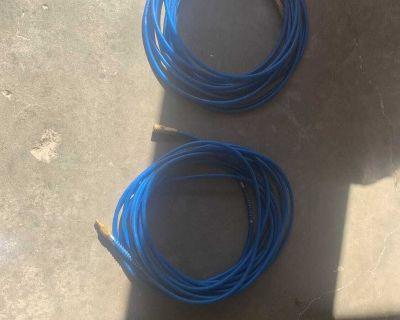 50 Air hoses