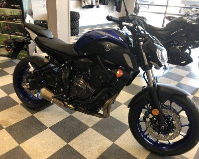 2020 Yamaha MT-07 Sport Leland, MS