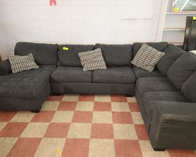 Special 2-Local Multiple Estate Collections, Grand Furniture Surplus & More