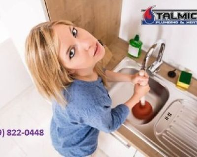 Get the best Colorado Springs plumbing and heating services