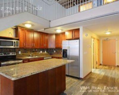 212 7th St E #102, St. Paul, MN 55101 1 Bedroom Apartment