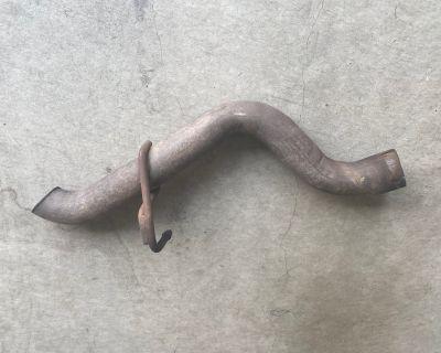 Nevada - Dynomax Muffler Delete Pipe $20