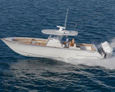 2023 Valhalla Boatworks V-37