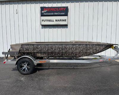 2021 Edge Duck Boats 1653 DB