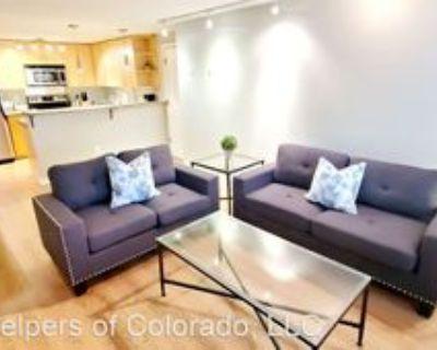 188 S Logan St, Denver, CO 80209 2 Bedroom Apartment