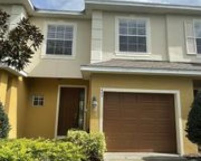 449 Scarlatti Ct #1, Ocoee, FL 34761 3 Bedroom House