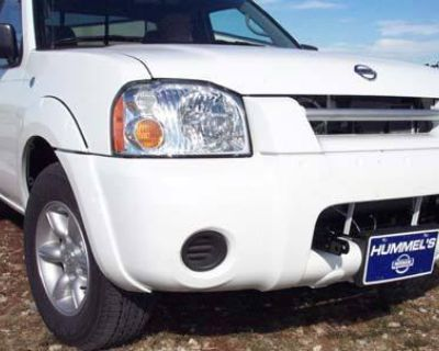 Blue Ox Bx1825 Base Plate For Nissan Frontier 01-04