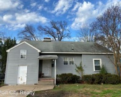 1624 Claiborne Ave #B, Shreveport, LA 71103 1 Bedroom House