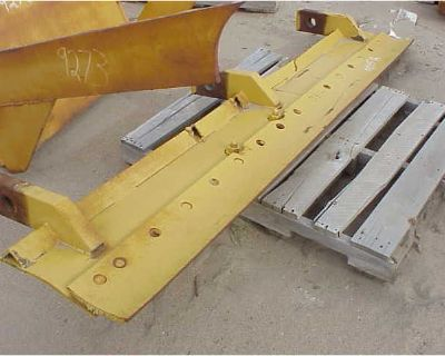 CATERPILLAR 12G Blades Attachment