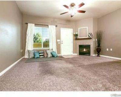 10320 W 55th Ln #4, Arvada, CO 80002 1 Bedroom Condo