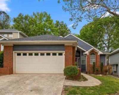 4401 White Surrey Dr Nw, Kennesaw, GA 30144 3 Bedroom Apartment