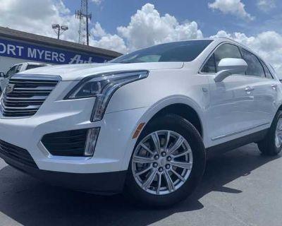 2018 Cadillac XT5 for sale
