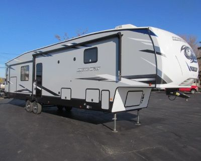 2022 Forest River Arctic Wolf 3660 Suite