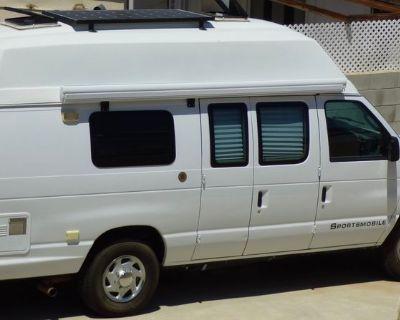 2012 Sportsmobile Sportsmobile Custom