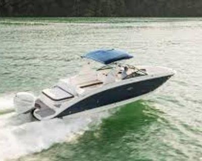 2016 Sea Ray 270 SDX-OB