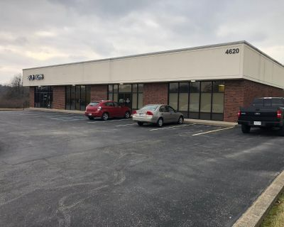 Retail/Office - Floyds Knobs Space For Lease