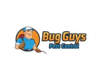Bug Guys Pest Control