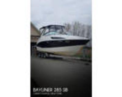 28 foot Bayliner 28