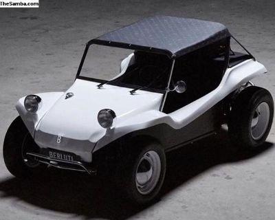 [WTB] WANTED - Nice Turnkey Manx Style Dune Buggy.