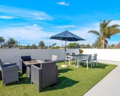 2319 Glencoe Ave, Los Angeles, CA 90291 4 Bedroom Apartment