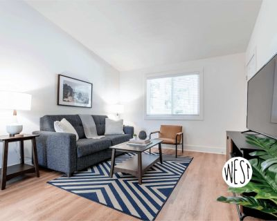 West Home Charming and Cozy 2bd/1ba Apartment in Buckhead w/ New Gym! - Lindridge-Martin Manor