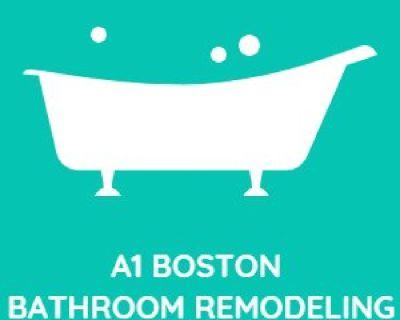 A1 Boston Bathroom Remodeling