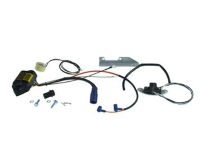 Johnson Evinrude 20-55 Power Pack Trigger 583664 583665 583896 583984 584347 Lc