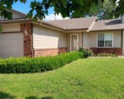 5332 S Stoneborough Ct, Wichita, KS 67217 3 Bedroom House